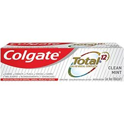 Colgate Pasta Dental Total 12 Clean Mint