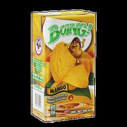 Jugos Boing Jugo De Mango