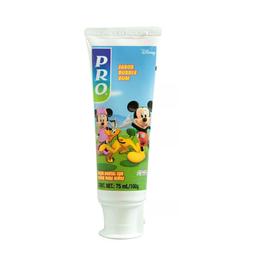 Pro Oral B Pasta Dental Frutas Silvestres