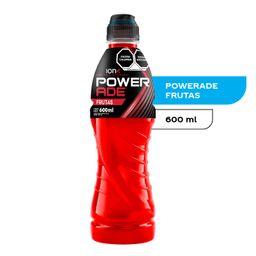 Powerade Bebida RehidratanteSabor Frutas