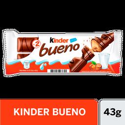 Kinder Chocolate Bueno