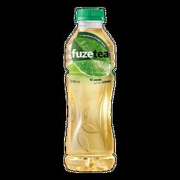 Fuze Tea Té Verde Sabor Limón
