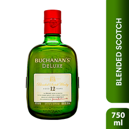 Buchanan's Buchanan'S Whisky 12 Años