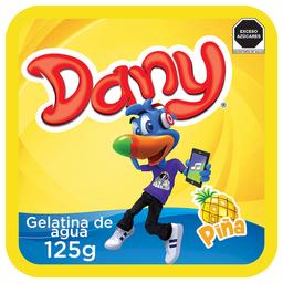 Gelatina Dany Piña