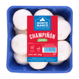 Monte Blanco Champinon Jumbo