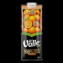 Del Valle Jugo de Naranja
