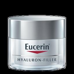 Eucerin Crema Facial HyalurOn Filler de Noche