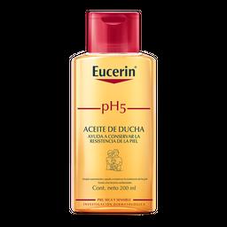 Eucerin Aceite de Ducha PH5