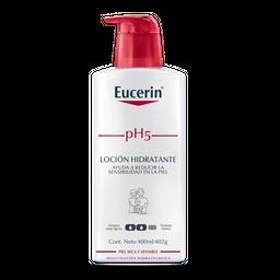 Eucerin Loción Corporal PH5