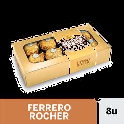 Ferrero Rocher 8 Piezas