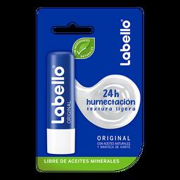 Labello Bálsamo Labial Original Classic