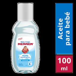 Mennen Aceite Para Bebes Baby Magic