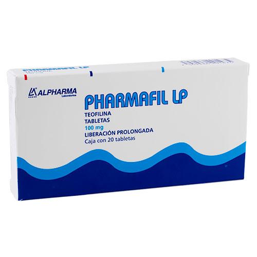 Comprar Abbott Teolong 20 Cápsula(s) Caja Teofilina 100 mg