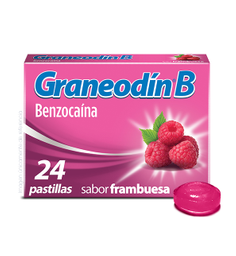 Graneodin Reckitt Benckiser GraneodãN B Frambuesa