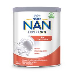 Nan Formula Infantil