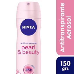 Nivea Antitranspirante Invisible Clear Spray