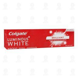Colgate Pasta Dental Luminous White Brilliant