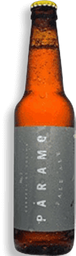 Páramo Cerveza Artesanal