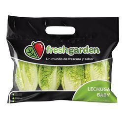 Fresh Garden Lechuga Baby