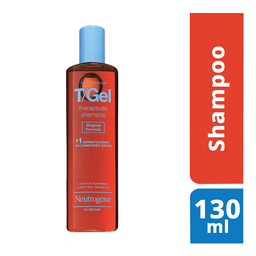 Neutrogena Shampoo T/Gel Terapeútico