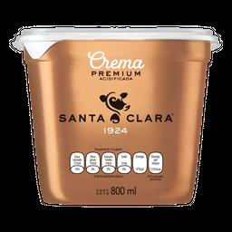 Santa Clara Crema