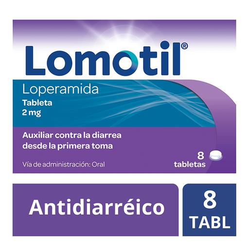 Lomotil