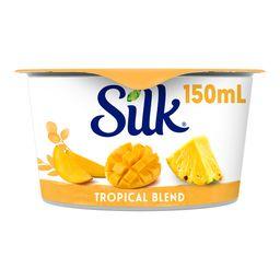 Silk Yoghurt de Almendra Con Mango y Piña