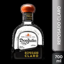 Don Julio Tequilarreposado Claro