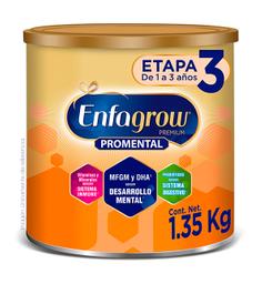 Enfagrow Promental Lata de Alimento en Polvo Etapa 3
