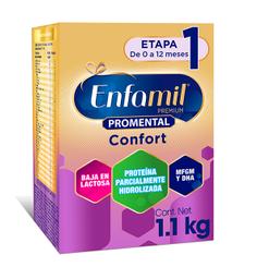 Fórmula Para Lactantes Enfamil Premium Confort 2 Bolsas