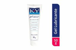 K-Y Jelly Lubricante Vaginal Soluble En Agua 50 g Jalea Tubo