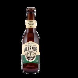 Allende Cerveza Agave Lager