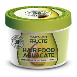 Mascarilla Hair Food Aguacate Fructis