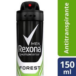 Rexona Desodorante Aerosol Forest Ap