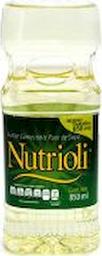 Nutrioli Aceite Comestible de Soya
