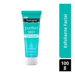 Neutrogena Exfoliante Facial Purified Skin