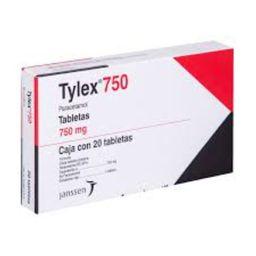 Paracetamol (750 Mg)