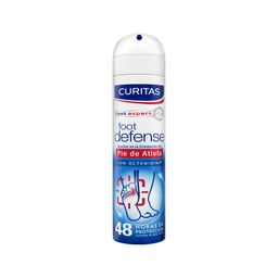 Curitas Desodorante Para Pies Foot Defense