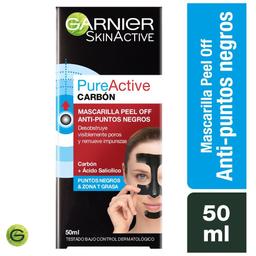 Garnier-Skin Active Mascarilla