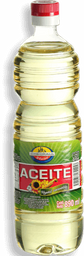 Chedraui Aceite Natural