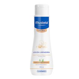 Mustela - Baño - Shampoo para Recien Nacido