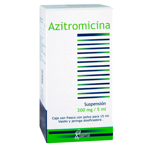Comprar Aztrogecin 200Mg 5 Mg Susp