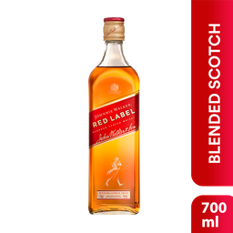 Johnnie Walker Whisky Red Label