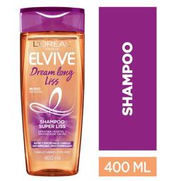 Shampoo Elvive Dream Long