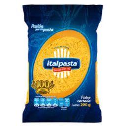 Italpasta Pasta Fideo Cortado 180r