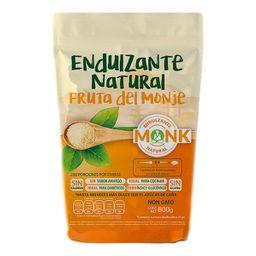 Monk La Comer Endulzante de Fruta del Monje