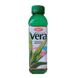 Costco Okf Bebida De Aloe Vera