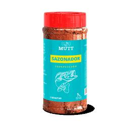 Aderezo Mutt Sazonador de Pescado 50 g