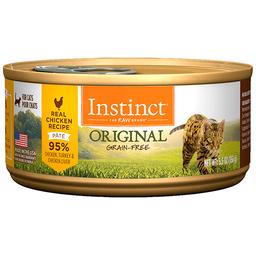 Instinct Alimento Para Gato De Pollo