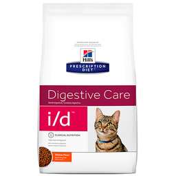 Croquetas Hill's Prescription Salud Gastrointestinal Cat 1.8 Kg